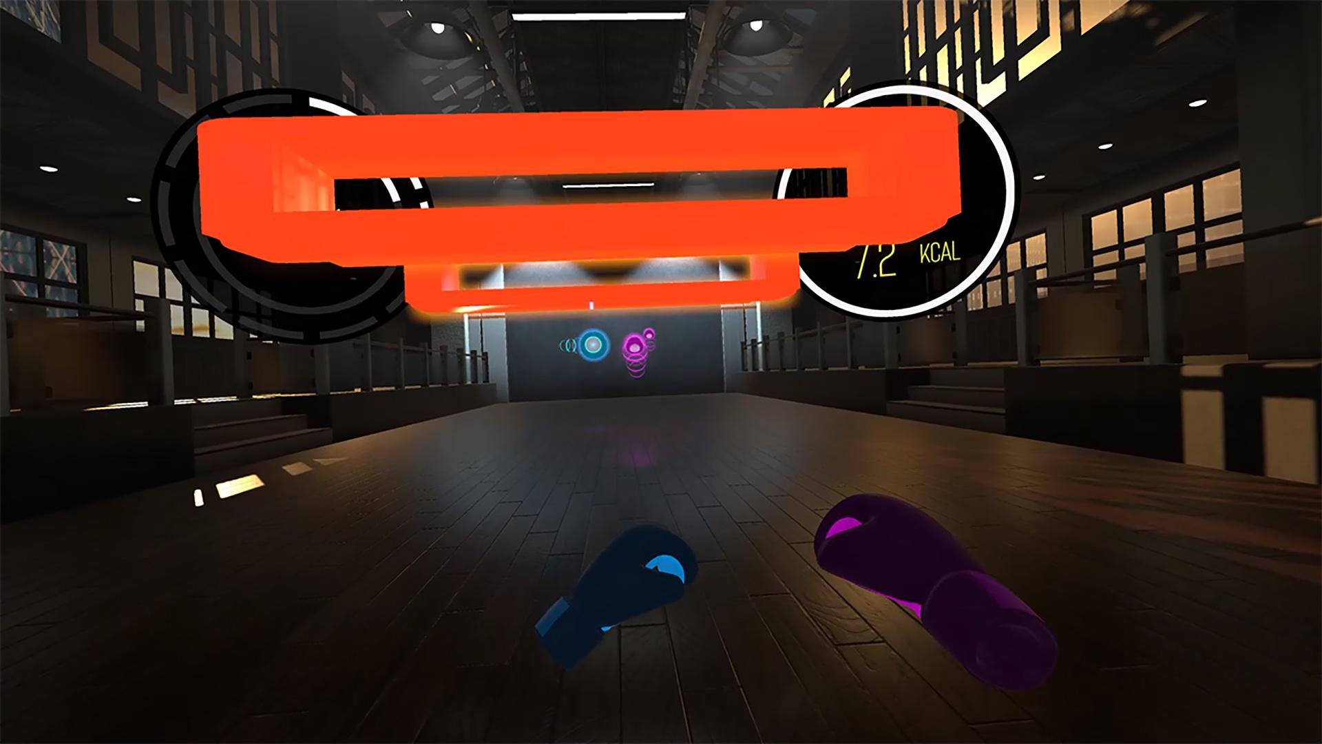 Oculus Quest 游戏《BOXVR》节奏拳击插图(2)