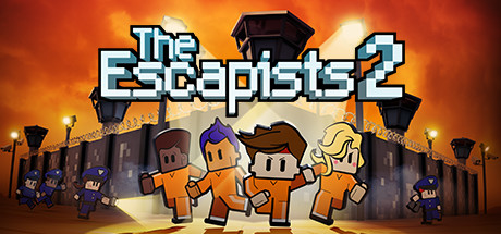 The Escapists 2 Cover Image