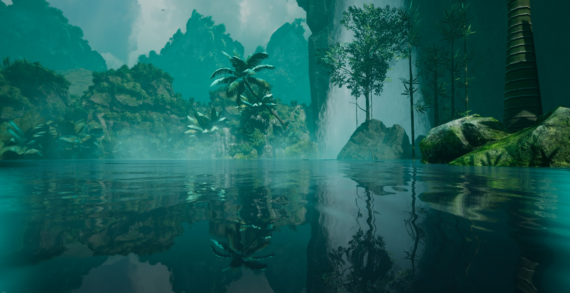 Oculus Quest 游戏《Legendary Hunter VR》传奇猎人VR插图(2)