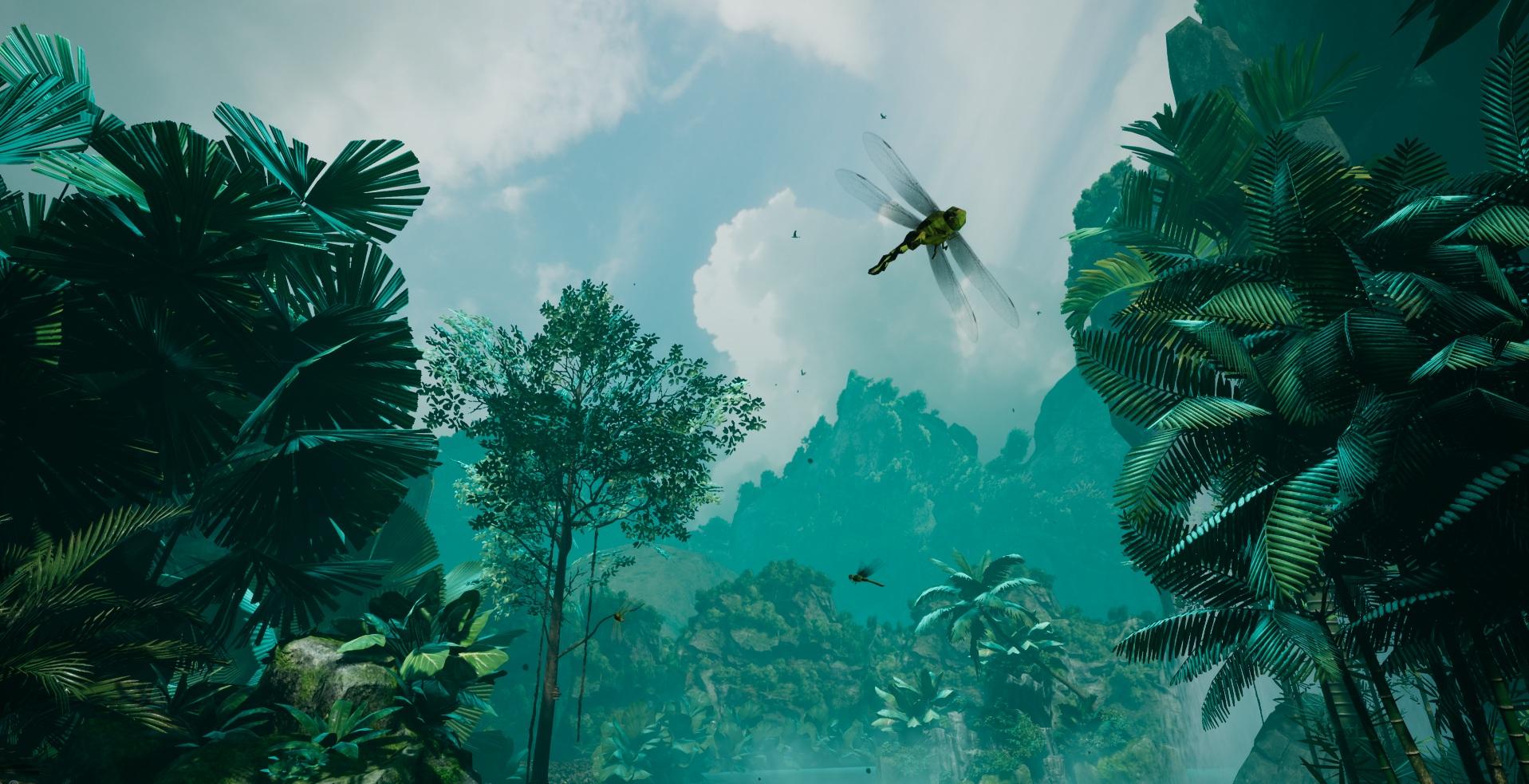 Oculus Quest 游戏《Legendary Hunter VR》传奇猎人VR插图(1)