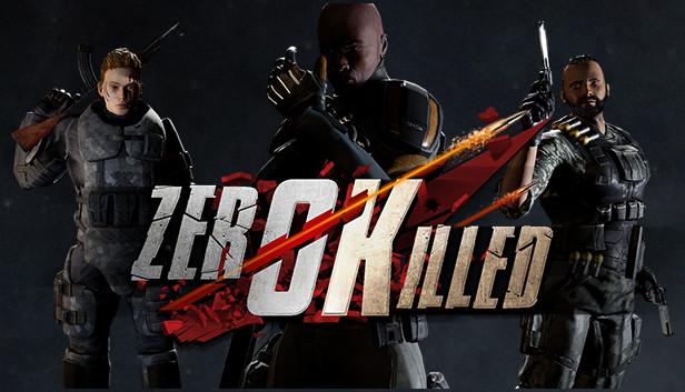 Zero Killed on Steam