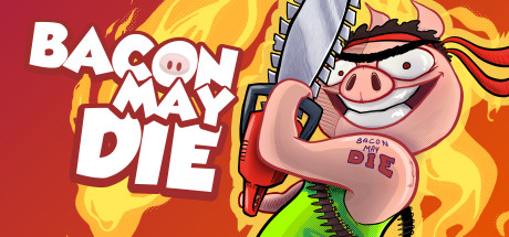 Bacon May Die Cover Image