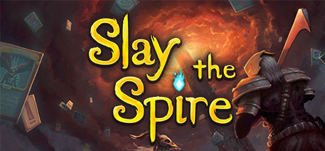 Slay the Spire Cover Image