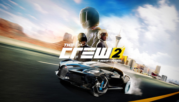 The Crew™ 2 on Steam
