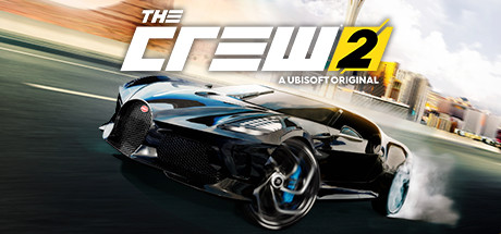 The Crew™ 2 Cover Image