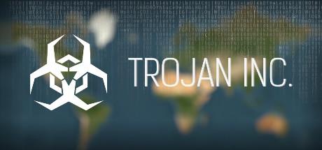 Trojan Inc. Cover Image
