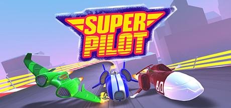 Super Pilot Cover Image