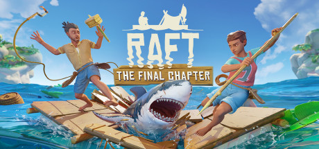 Raft Free Download v12.01 (Incl. Multiplayer)