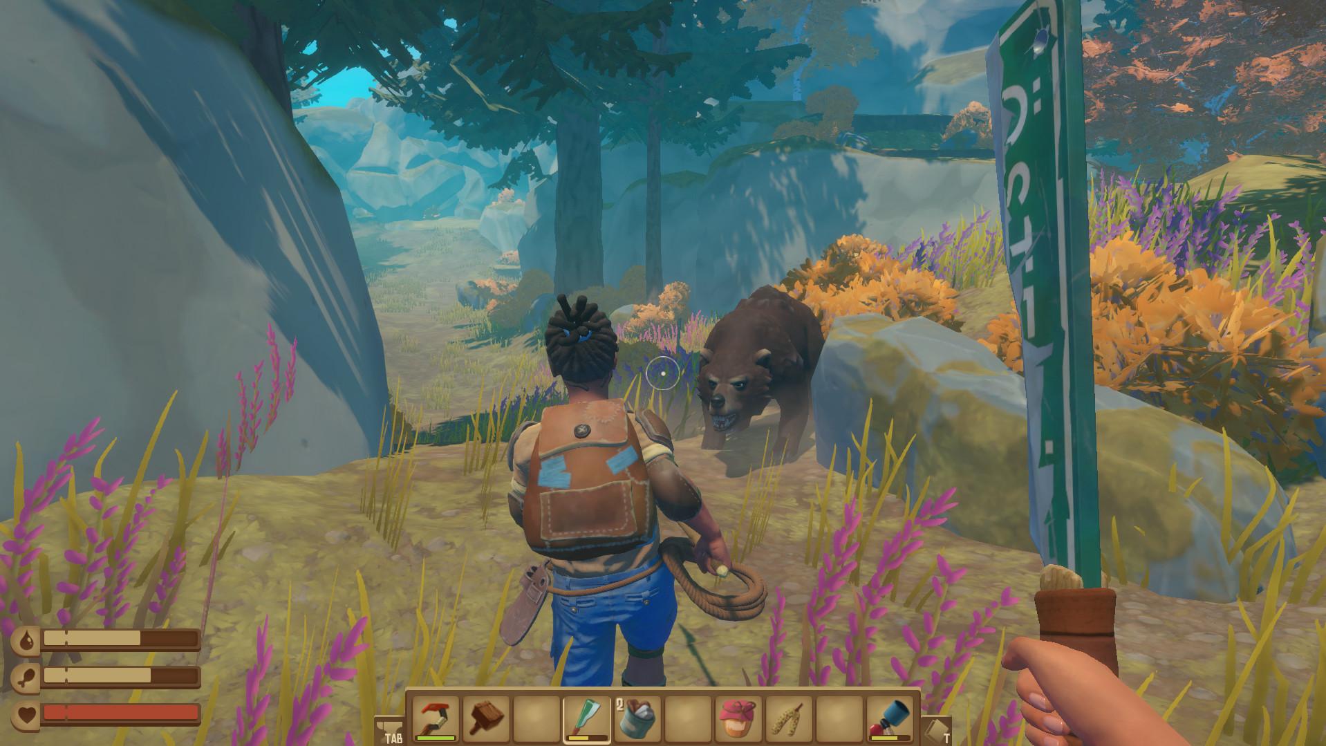 تحميل لعبة raft اخر تحديث