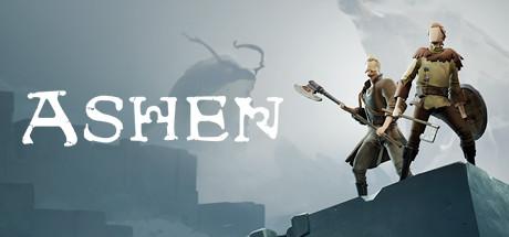 Ashen Cover Image