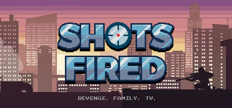 Shots Fired Cover Image