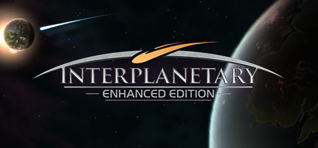Interplanetary: Enhanced Edition Cover Image