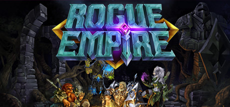 Rogue Empire: Dungeon Crawler RPG Cover Image