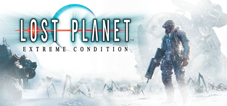 Lost Planet™: Extreme Condition Cover Image