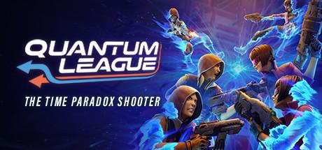 Quantum League Cover Image