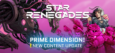Star Renegades [PT-BR] Capa