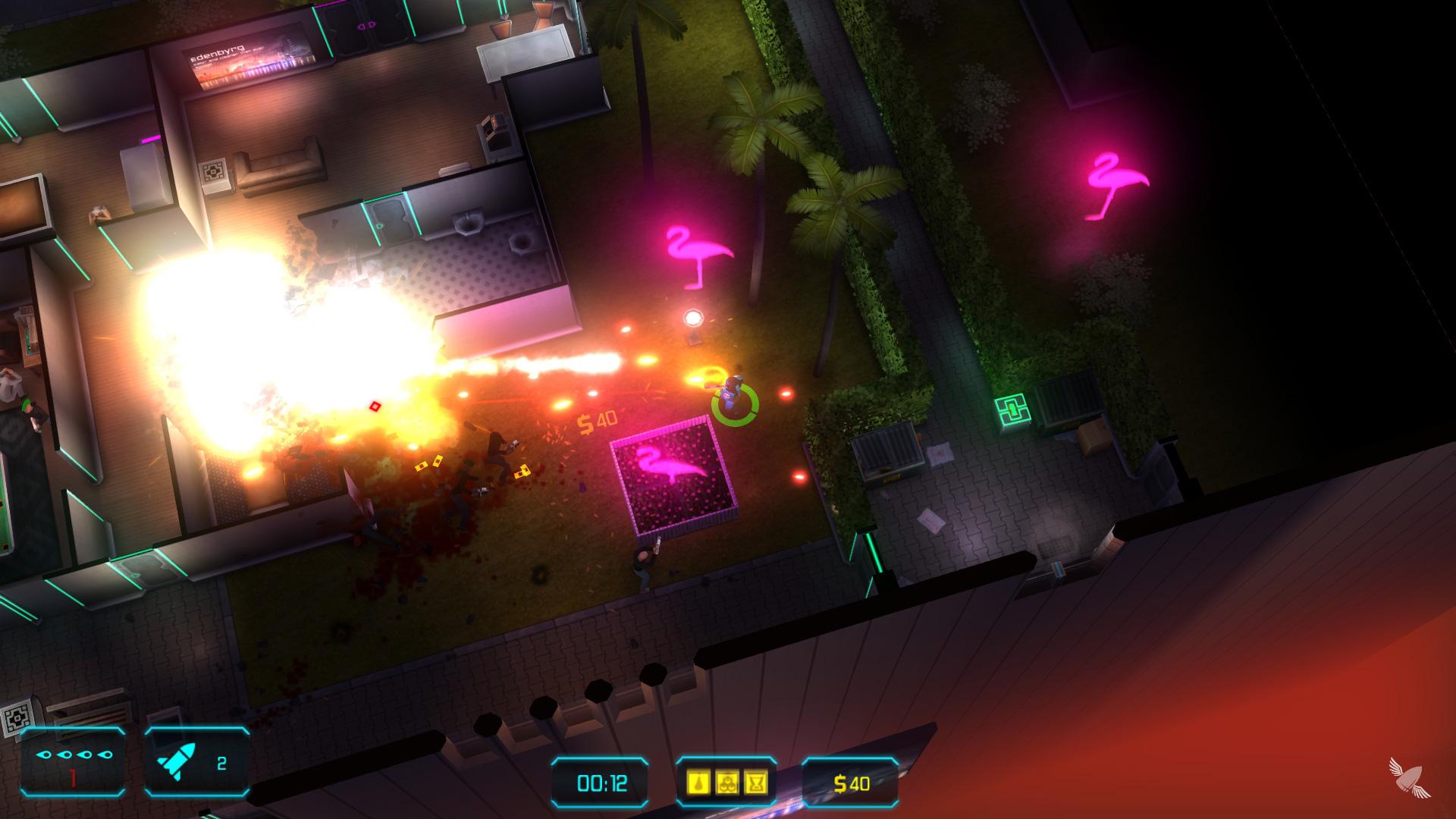 JYDGE screenshot 3
