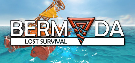Bermuda  Lost Survival Capa