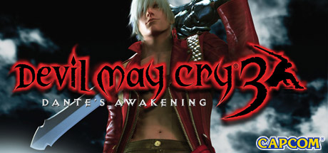Devil May Cry® 3 Special Edition Cover Image