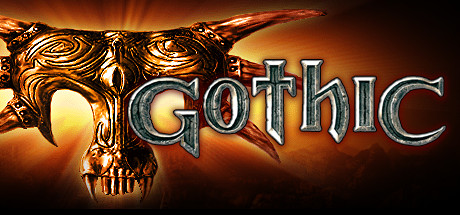 Gothic 1 Cover Image