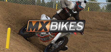 MX Bikes Cover Image