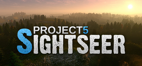 Project 5: Sightseer Cover Image
