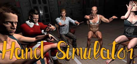 Hand Simulator Cover Image
