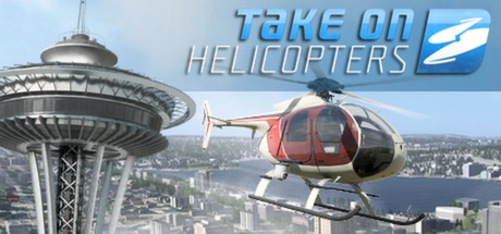 Take On Helicopters Cover Image