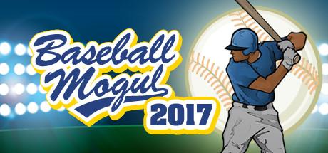 Baseball Mogul 2017 Cover Image