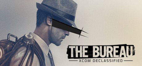 The Bureau: XCOM Declassified Cover Image
