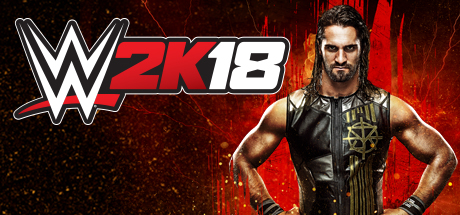 WWE 2K18 Cover Image