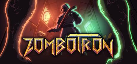 Zombotron Cover Image