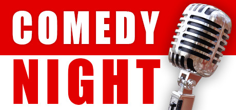 Comedy Night Cover Image