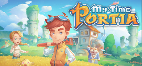 My Time At Portia Free Download