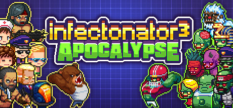 Infectonator 3: Apocalypse Free Download