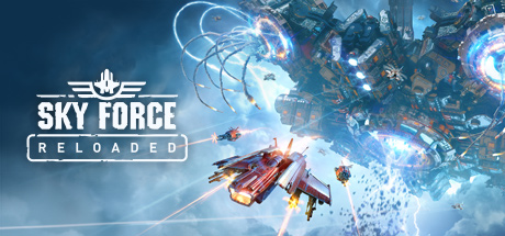 Sky Force Reloaded Cover Image