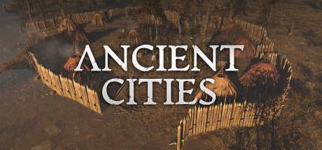 Ancient Cities Capa