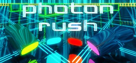 Photon Rush Cover Image