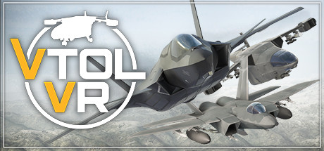 VTOL VR Cover Image