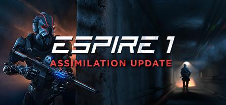Espire 1: VR Operative Cover Image