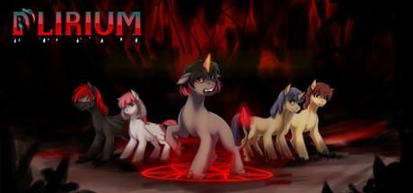 D'LIRIUM Cover Image