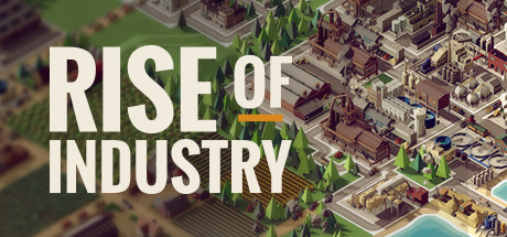 Rise of Industry (v2.2.30106a) Free Download