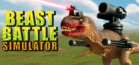 Beast Battle Simulator Cover Image