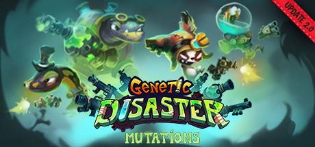 Genetic Disaster Free Download