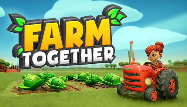 Farm Together On Steam