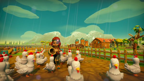 Farm Together Free Steam Key 5