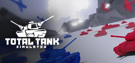 Total Tank Simulator Cover Image