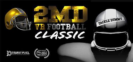 2MD: VR Football Cover Image