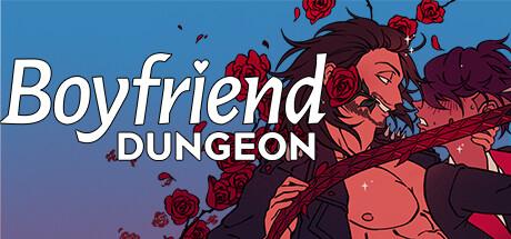 Boyfriend Dungeon Cover Image