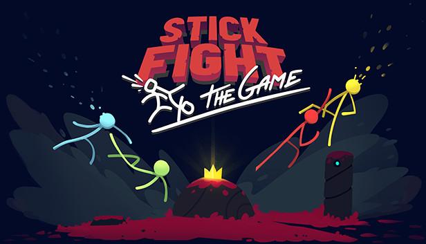 Stick Fight: The Game в Steam